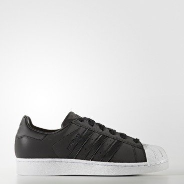 adidas Superstar Core Black/White BY9176