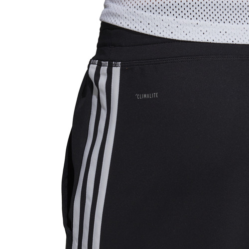 SPODNIE DAMSKIE ADIDAS D2M STRAIGHT FITTED KNIT 3-STRIPES CZARNE DS8732