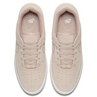 new style 86425 5eb32 BUTY DAMSKIE LIFESTYLE NIKE AIR FORCE 1 SAGE LOW BEŻOWE AR53
